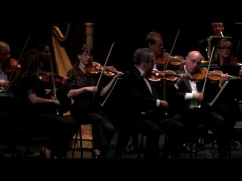 Piotr Beczała, with orchestra conducted by Marc Piollet / Santa Monica
