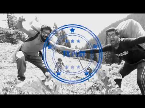 HImalayan Trekking Documentary - shot on one plus 3| Mountain trek Sar pass 2017