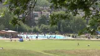 Green Spaces: The Benefits for London thumbnail