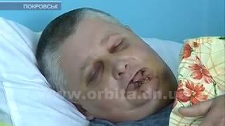В Гришино молодчики избили мужчину и его сына