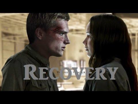 Peeta Mellark- Recovery (Subtitulado español)