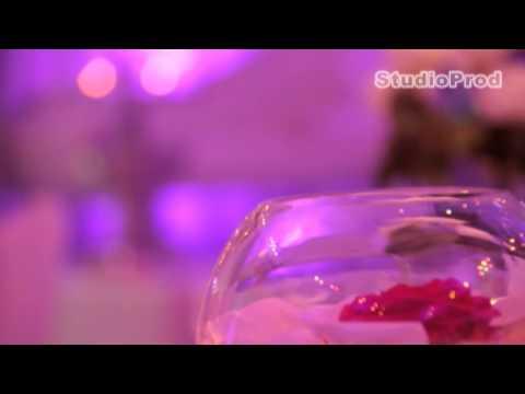 Les Salons hoche à paris location de salle de reception pour mariage prestige