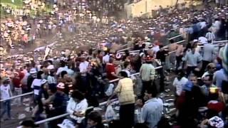 Die Heysel-Tragödie - Europas schwarze Fussballnacht|SC-Reportage ᴴᴰ