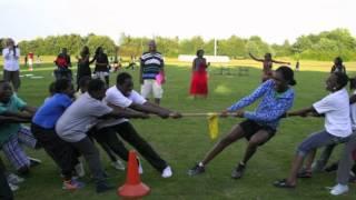 HB Nigerian Sports Day