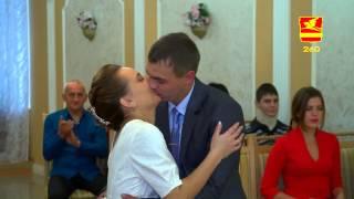 Свадьбы Златоуста. Октябрь 2014 года