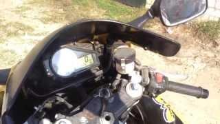 Продается мотоцикл Suzuki GSX-R600 из Европы. Купить мотоцикл(Цена 4600$ Мотоцикл растаможен. Возим любые мотоциклы из Европы под заказ в течение 10-20 дней. Заказать мотоцик..., 2015-04-13T12:25:25.000Z)