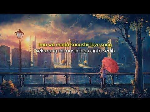 Firts Love - Utada Hikaru (Lirik-Terjemahan Indonesia)
