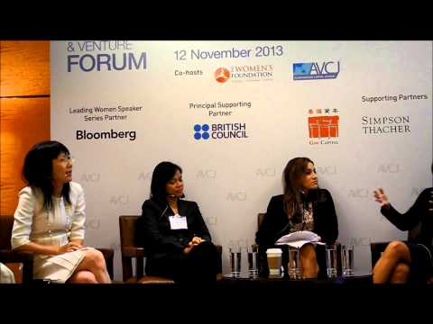 Women in Private Equity