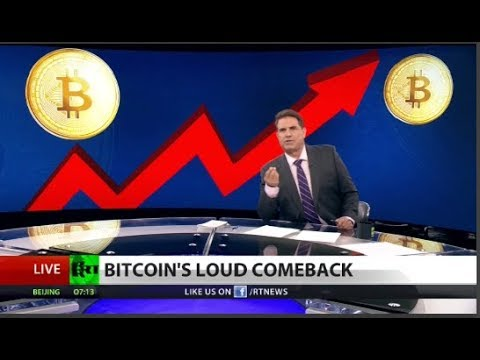 Bitcoin surging: Could it hit 100k?