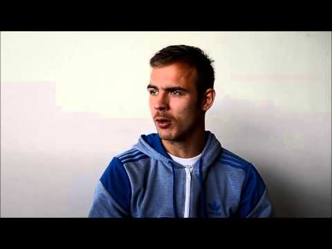 Tom Pope interview