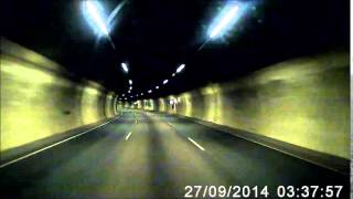 Oslo   Opera Tunnel