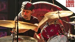 10 Times Dave Lombardo Was the Best Drummer on Earth