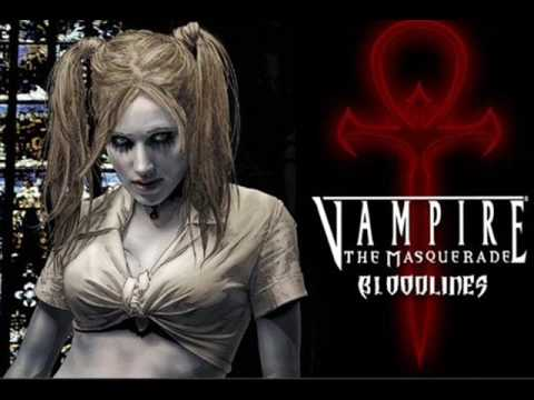 VtM Bloodlines OST - The Asylum