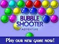 Bubble Shooter Adventure gameplay video