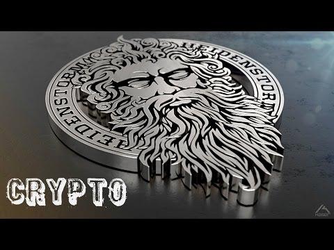 The Crypto by Heidenstørm