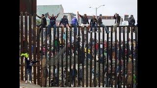 BESIEGE THEIR WALLS!!(U.S. BORDERS)
