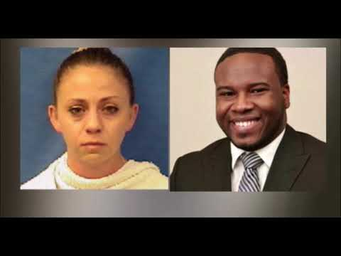 BREAKING Dallas Police Department Fires Amber Guyger