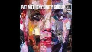 Pat Metheny Unity Group  -- Sign of the season