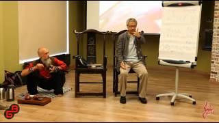 История, теория и практика тайцзицюань и цигун.  Часть 1. ©ЧП