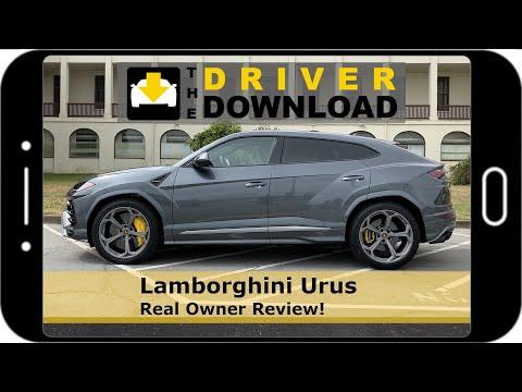 2019 Lamborghini Urus Owner Review - Likes & Dislikes | The Driver Download
