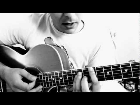 Coldplay - Shiver (HOW TO PLAY)