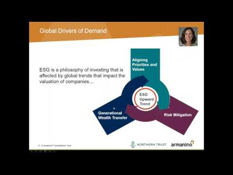 Approaches to Responsible Investments 032817