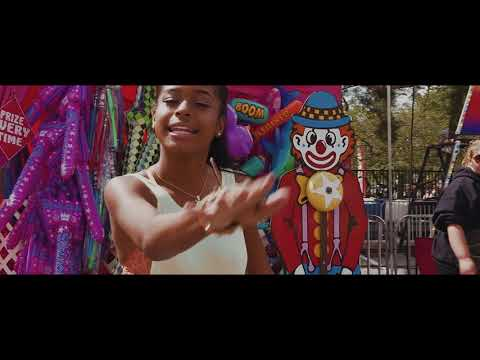 """Cacy Carter """"Like Me"""" Official Music Video Shot By: @Jayshotit"""