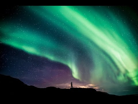 Behind the Scenes Annie Thorisdottir Iceland Photoshoot
