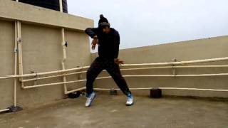 Sam a.k.a Spython  [big sean-i don