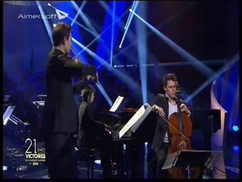 Adrien & Christian-Pierre La Marca - Prokofiev Romeo and Juliet
