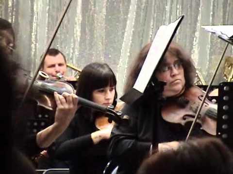 Imperial March (Симфонический оркестр КГФ)