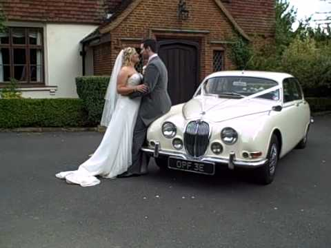 cars4weddings inspector morse jaguar mk2 youtube. Black Bedroom Furniture Sets. Home Design Ideas