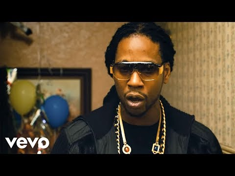 2 Chainz - Birthday Song ft. Kanye West (Official Music Video) (Explicit Version)