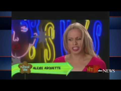 Alexis Arquette Has Died at Age 47