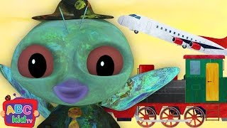 Shoo Fly, Don't Bother Me   CoComelon Nursery Rhymes & Kids Songs