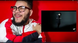 NF - My Life (Audio) *IT WAS A VIBE!*  REACTION & THOUGHTS| JAYVISIONS