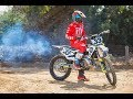 Two Stroke Action - Pure Sound (NO MUSIC)