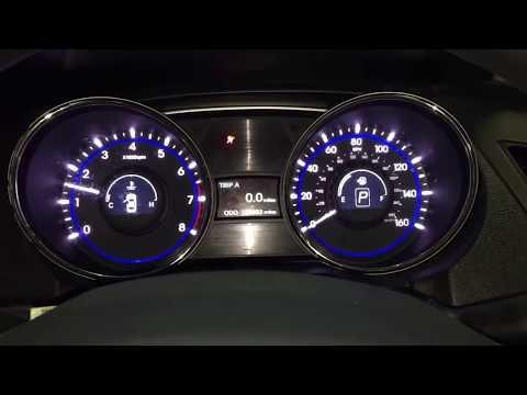 Cheap fix - Spun rod bearing with engine knocking - 2011 Hyundai Sonata