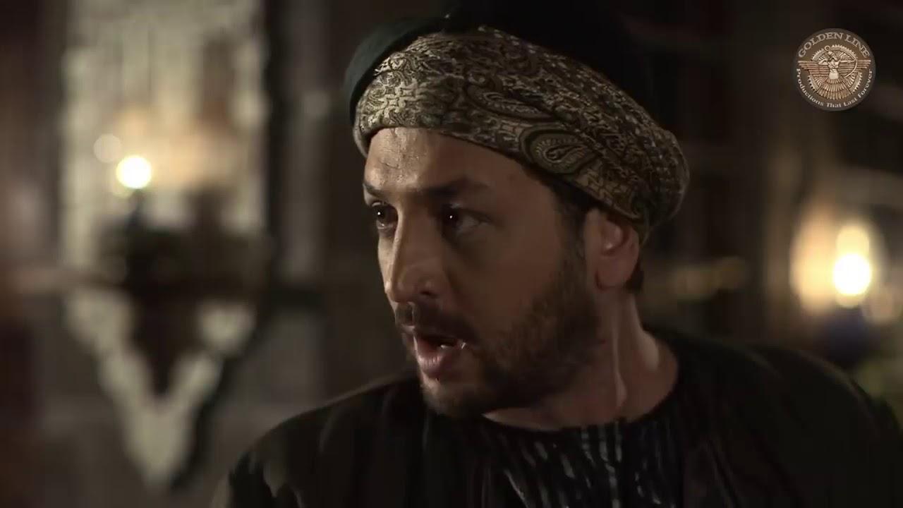 عيلة ابو خالد مشغول بالهن عليه  ـ مسلسل سلاسل ذهب