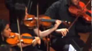 Concierto Completo ¡Hey Mozart! / Batuta 2011