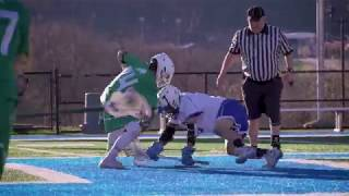 South Fayette Boys Lacrosse vs Trinity 4-9-19