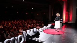 Conscious consumerism - time to shop & live - our values | Diane Ridgway-Cross | TEDxMontrealWomen