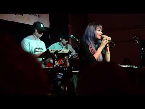 Cinema - London Live - Kero Kero Bonito Apr 13