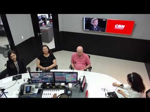 ⚪🔴Viva Casa CBN com Luciane Mamoré (08/06/2019)⚪🔴