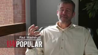 Unpopular The Movie - Sin Struggle by Paul Washer