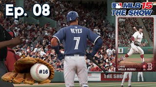 MLB 15 The Show (PS4) Road To The Show SP Ep. 8   Control