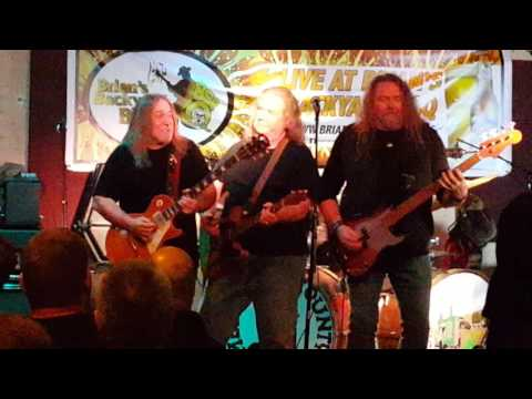 "The Kentucky Headhunters ""Back to Memphis"""