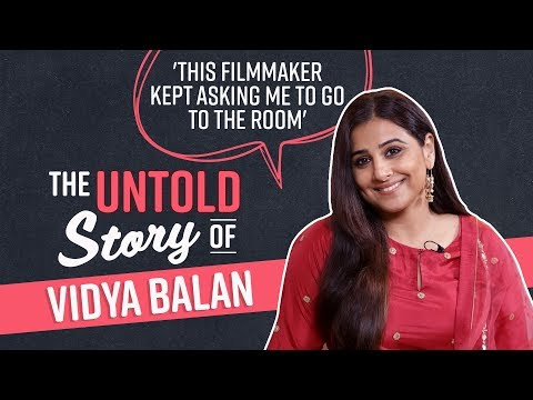 Vidya Balan's SHOCKING Untold Story: Battling casting couch, bodyshaming & rejection| Mission Mangal Mp3
