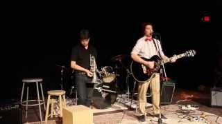 """Video Jacob Harelick (With Max Hoffman) singing his original song """"Reject Me"""" download MP3, 3GP, MP4, WEBM, AVI, FLV Desember 2017"""