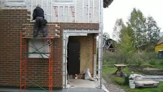 Строим Дом. Установка термопанелей.MVI 0979(, 2012-11-05T18:44:01.000Z)